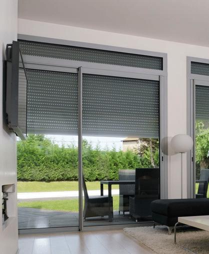 acheter des volets roulants en gironde. Black Bedroom Furniture Sets. Home Design Ideas