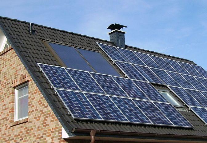 autoconsommation avec panneau solaire
