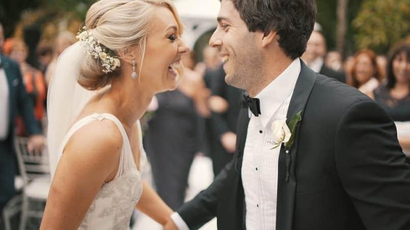 réussir mariage