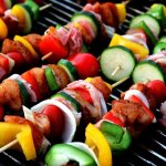 Barbecue grillades